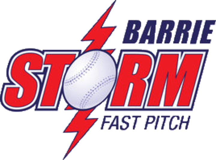 2016 - Barrie mascot