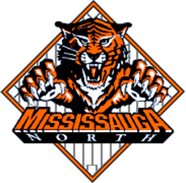 2016 - Mississauga North mascot