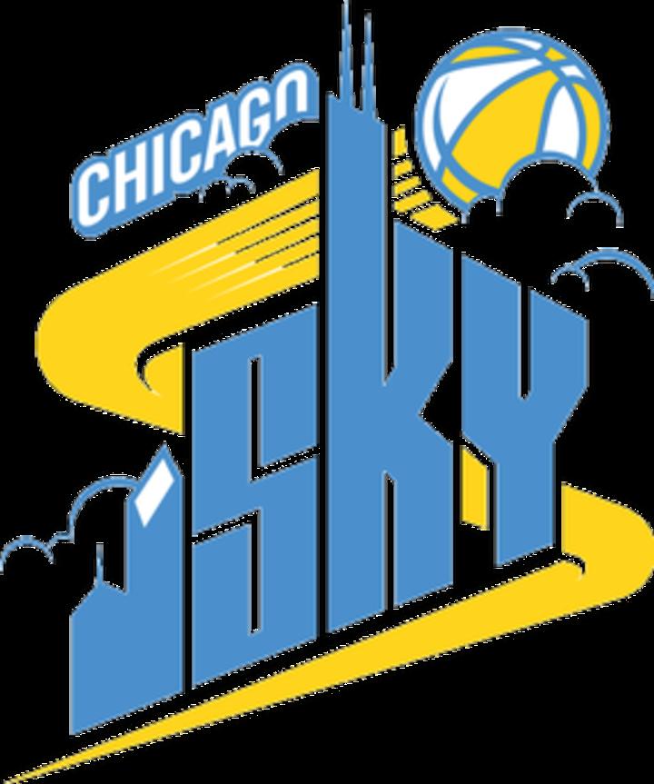 Chicago mascot