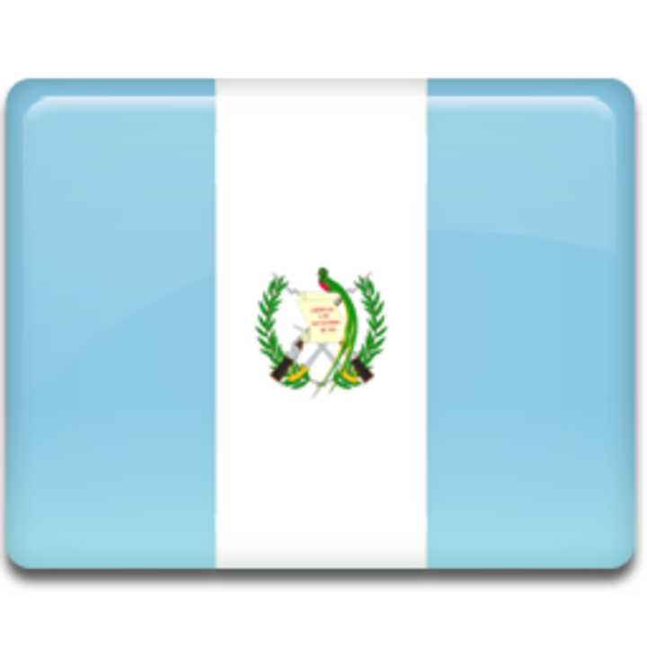 Guatemala - American Football Team