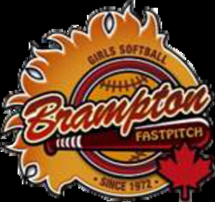2016 - Brampton mascot