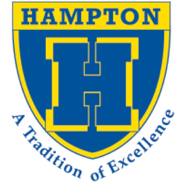 Hampton High School mascot
