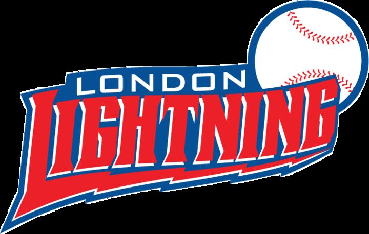 London Lightning U12 mascot