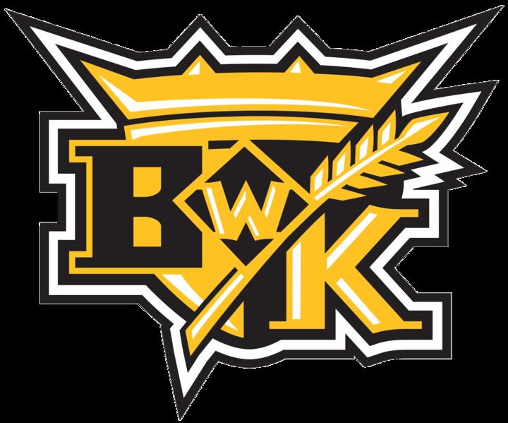 Brandon Wheat Kings mascot