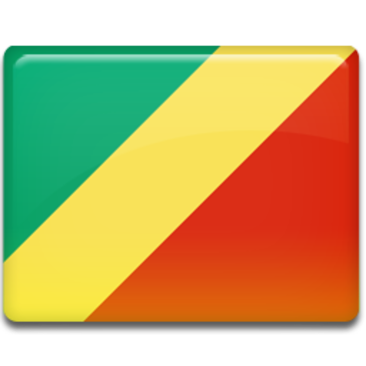 Fédération Congolaise de Football mascot
