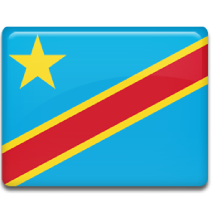 Fédération Congolaise de Football-Association mascot