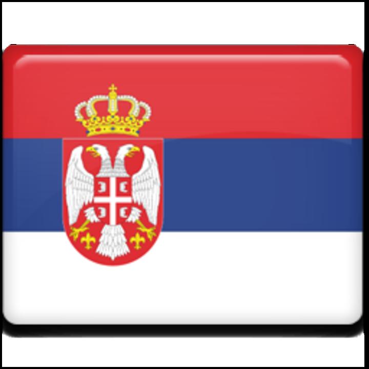 Serbia National Football Team mascot