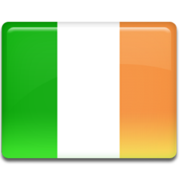 Football Association of Ireland mascot