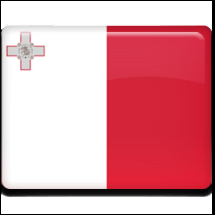Malta Football Association mascot