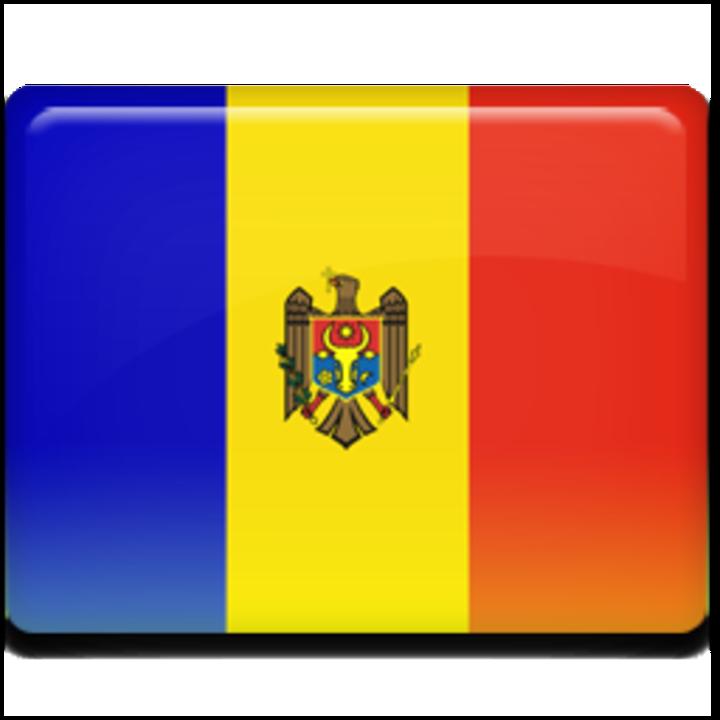 Moldova National Football Team mascot
