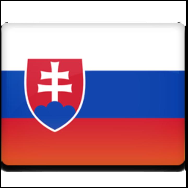 Slovakia National Team mascot
