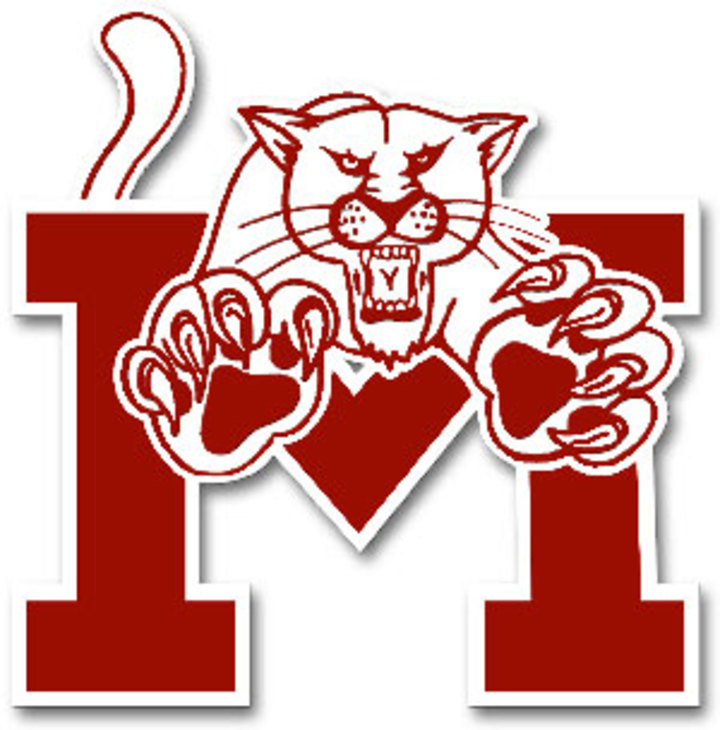 Mcbee High School mascot