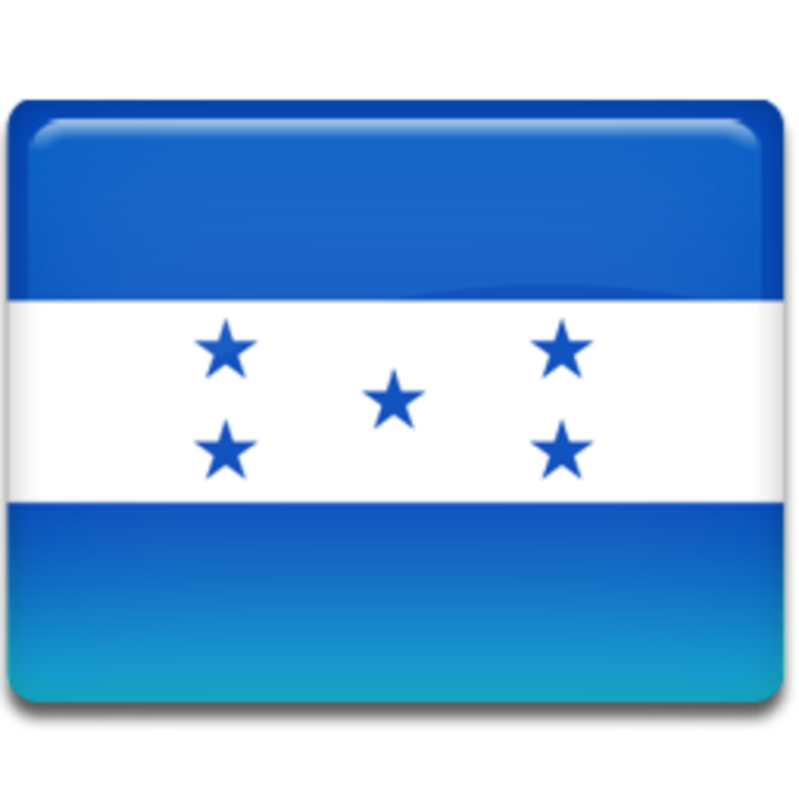Honduras mascot