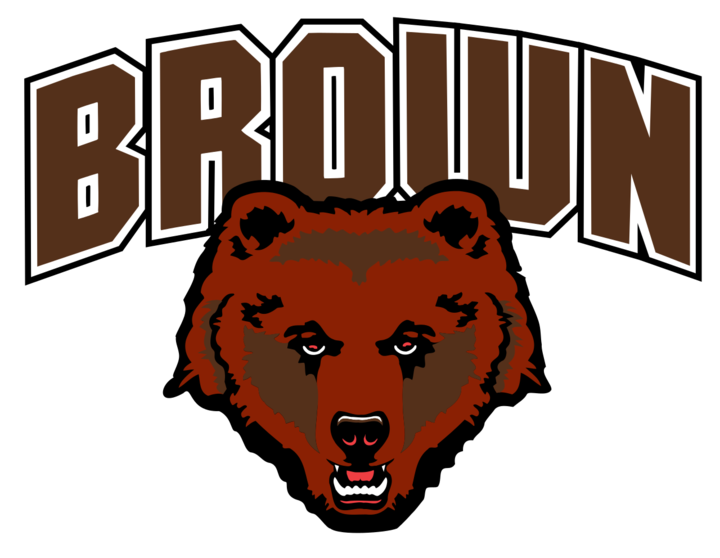 Brown University mascot