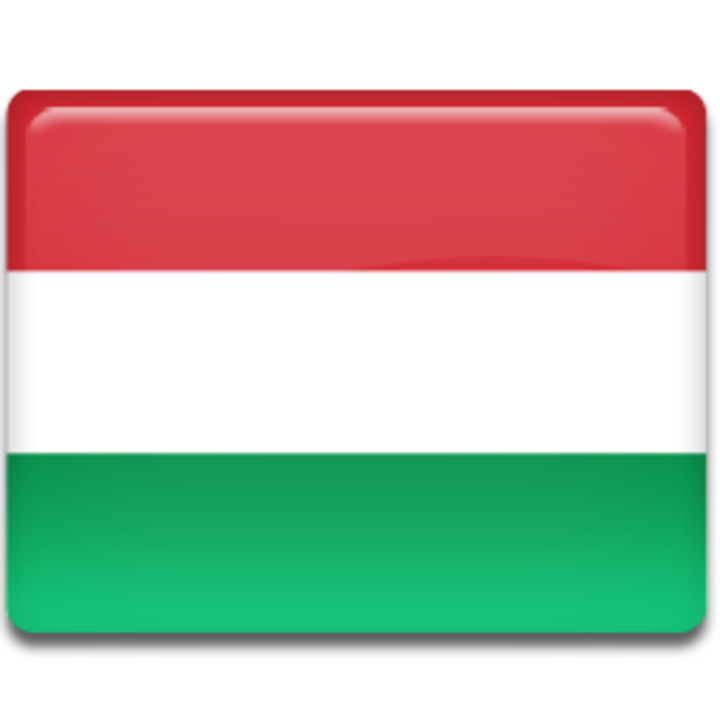 Hungary National Team mascot