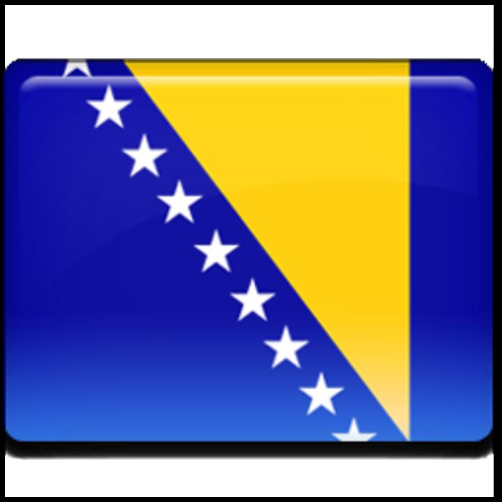 Bosnia and Herzegovina National Team mascot