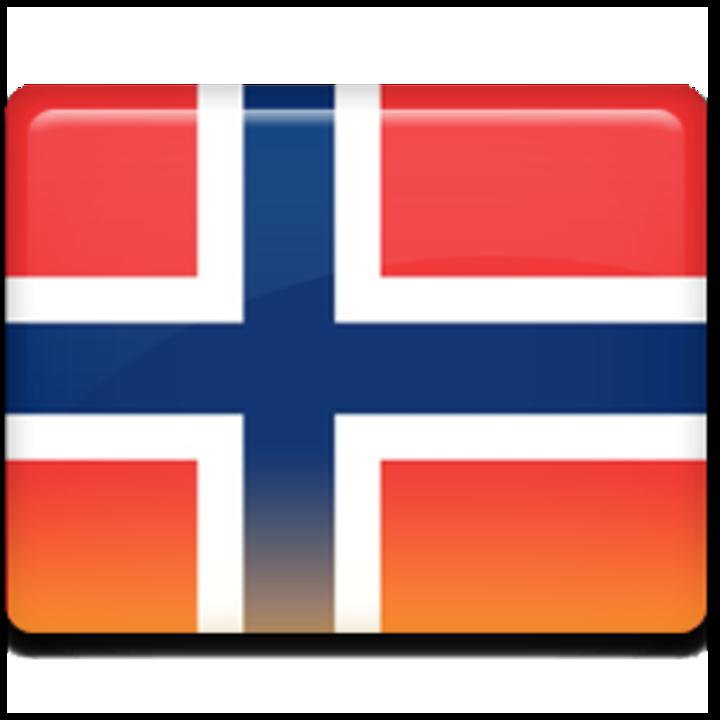Norges Fotballforbund mascot