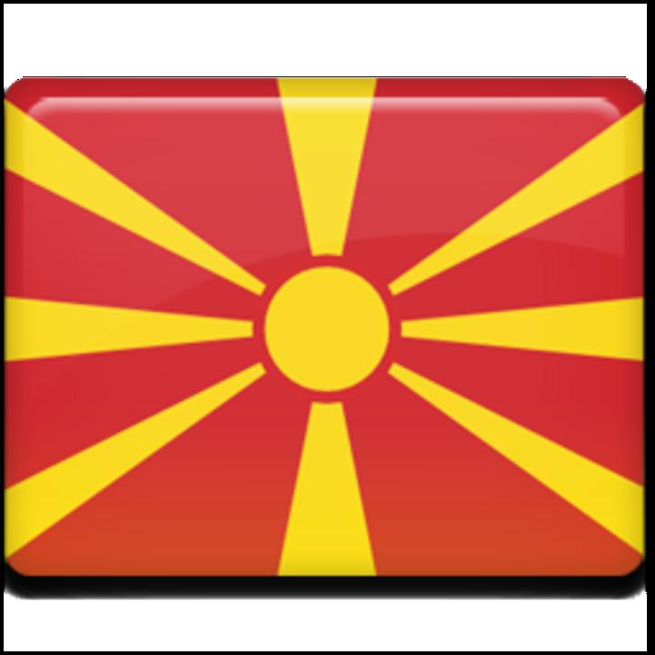 Macedonia National Football Team mascot