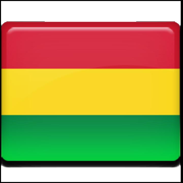 Bolivian Football Federation mascot