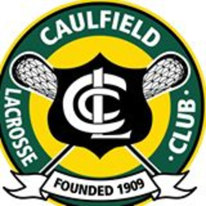 Caulfield Lacrosse mascot