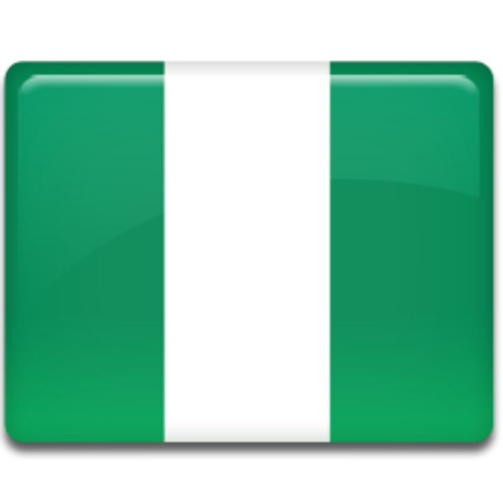 Nigeria Football Federation mascot
