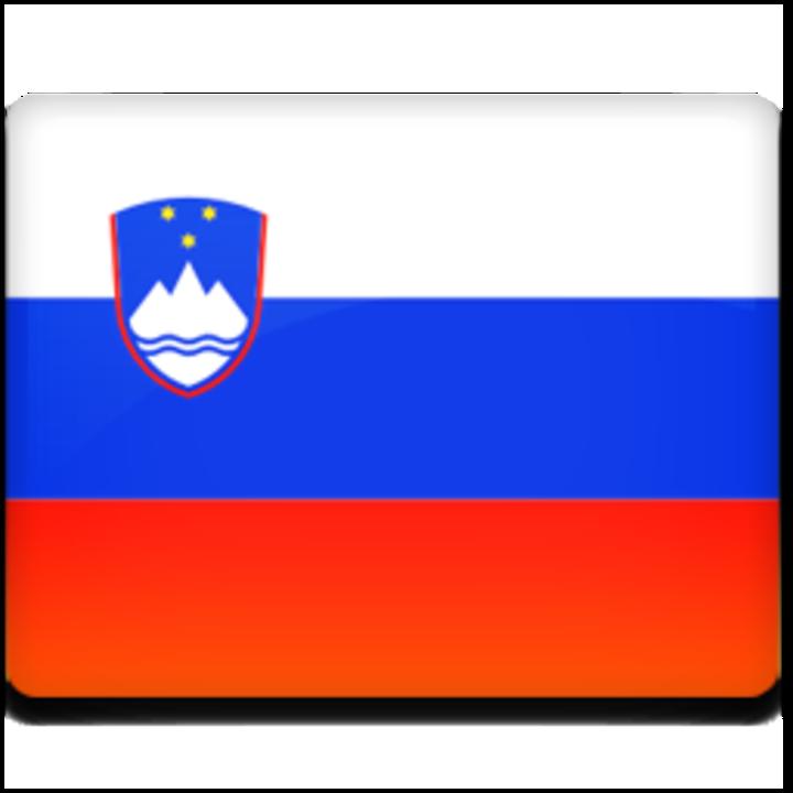 Nogometna zveza Slovenije mascot