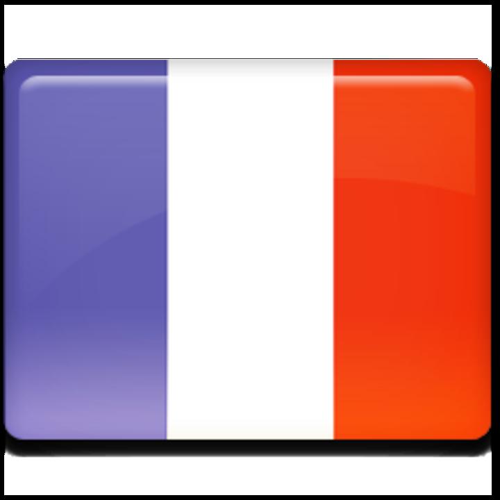 Fédération Française de Football mascot