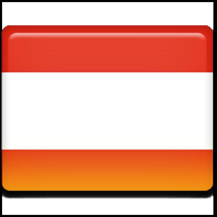 Austria National Team mascot