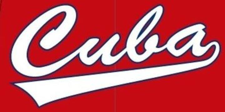 Team Cuba mascot