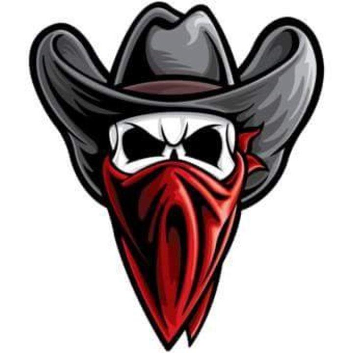 Beckwith Bandits mascot