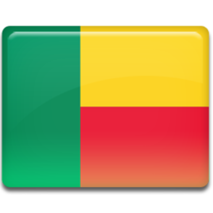 Benin National Football Team mascot