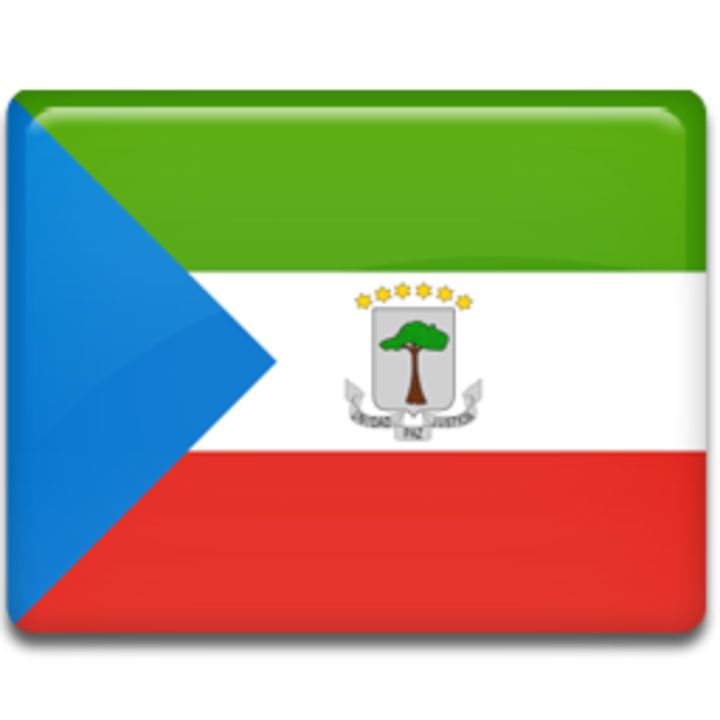 Equatorial Guinea National Football Team mascot