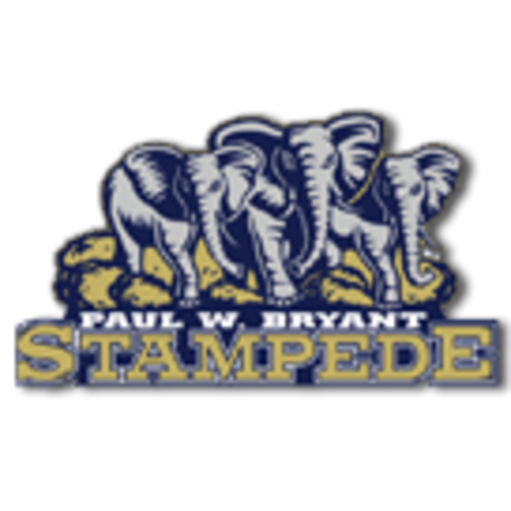 Paul W Bryant High School mascot