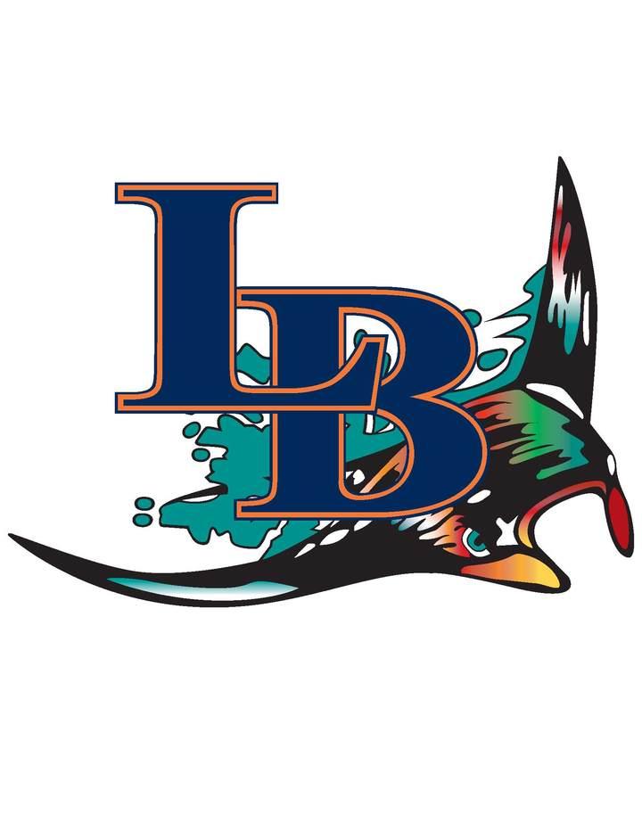 Lemon Bay High School mascot
