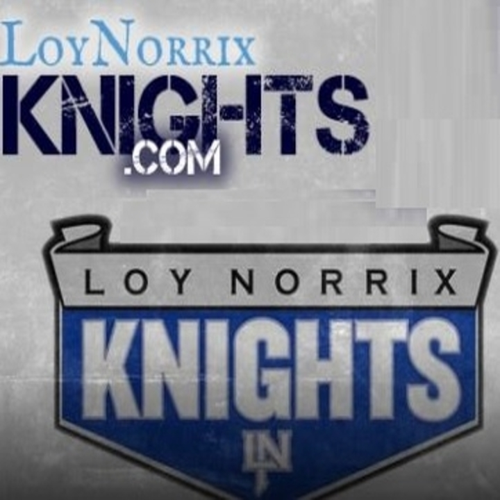 Loy Norrix High School mascot