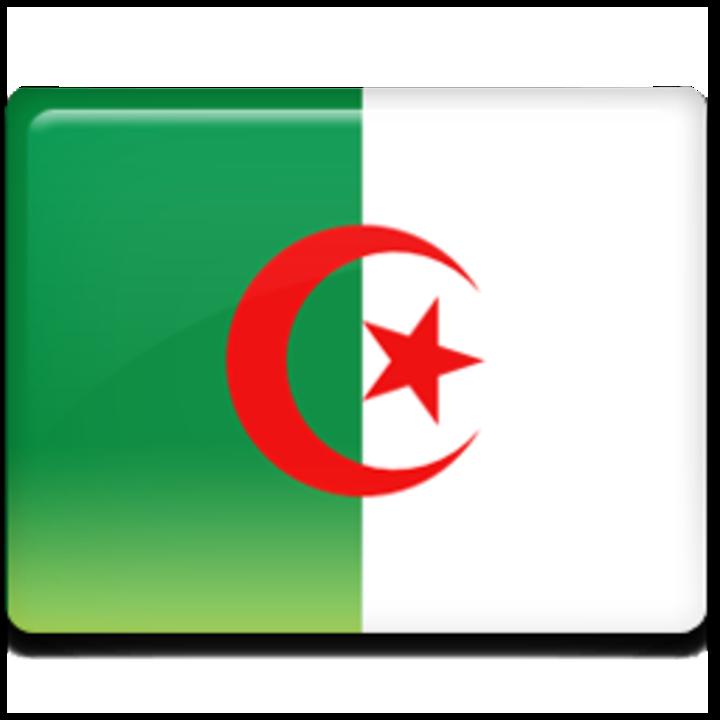Algeria National Football Team