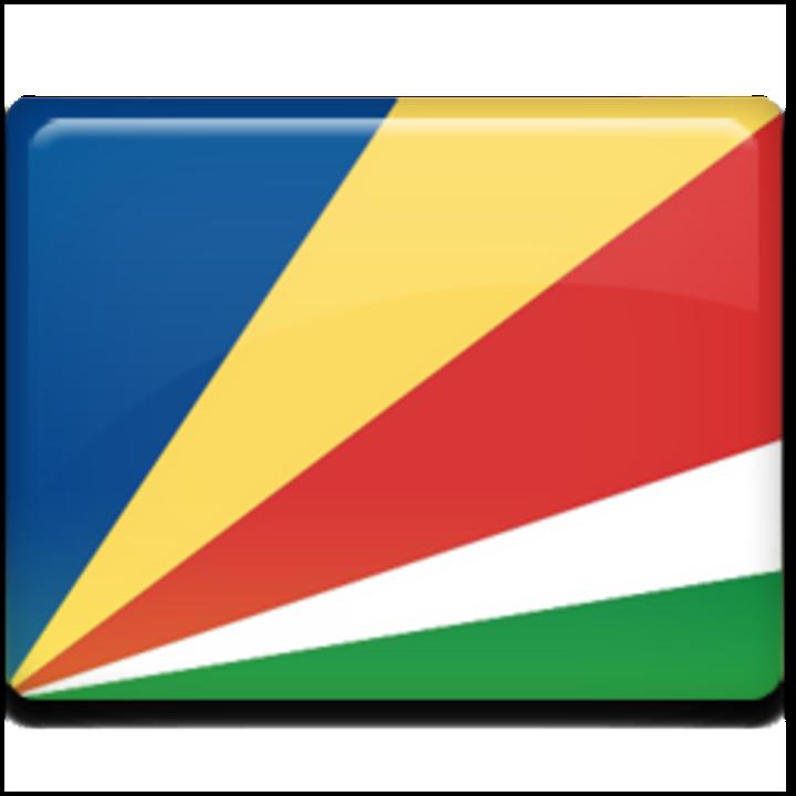 Seychelles Football Federation mascot