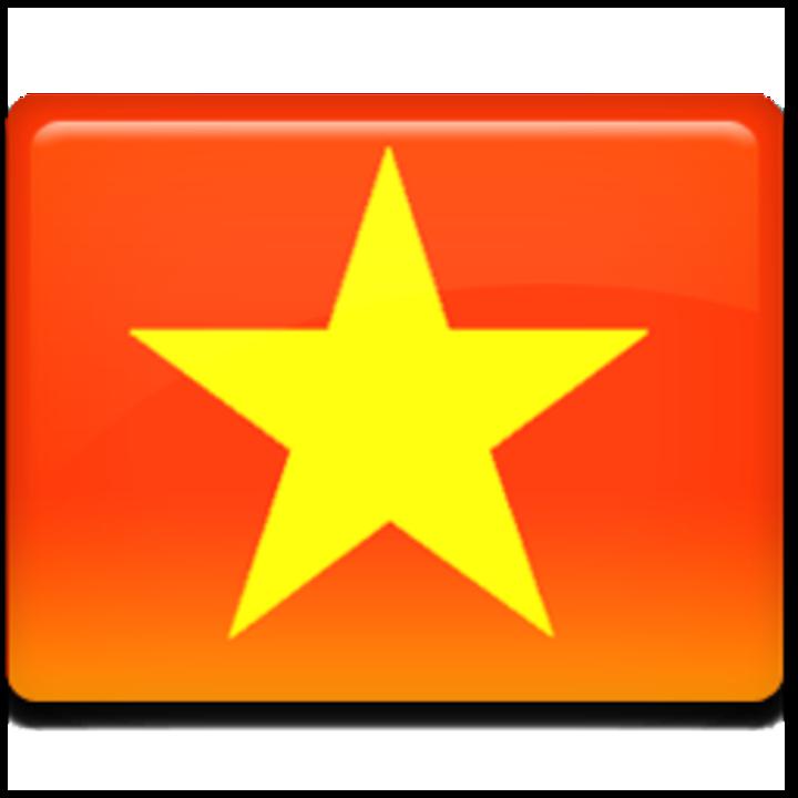 Vietnam Football Federation mascot