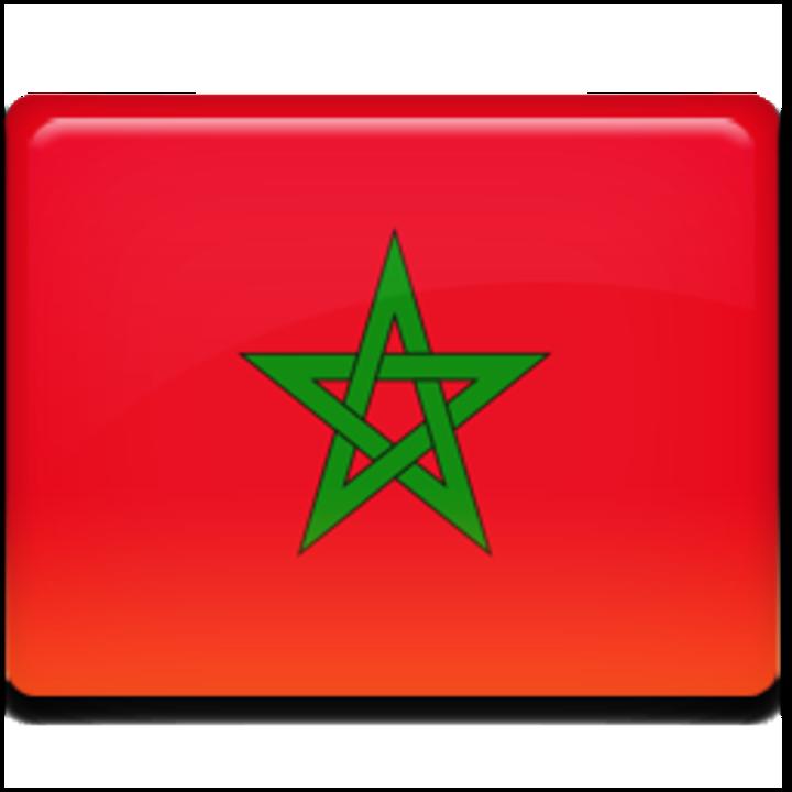 Morocco National Football Team mascot