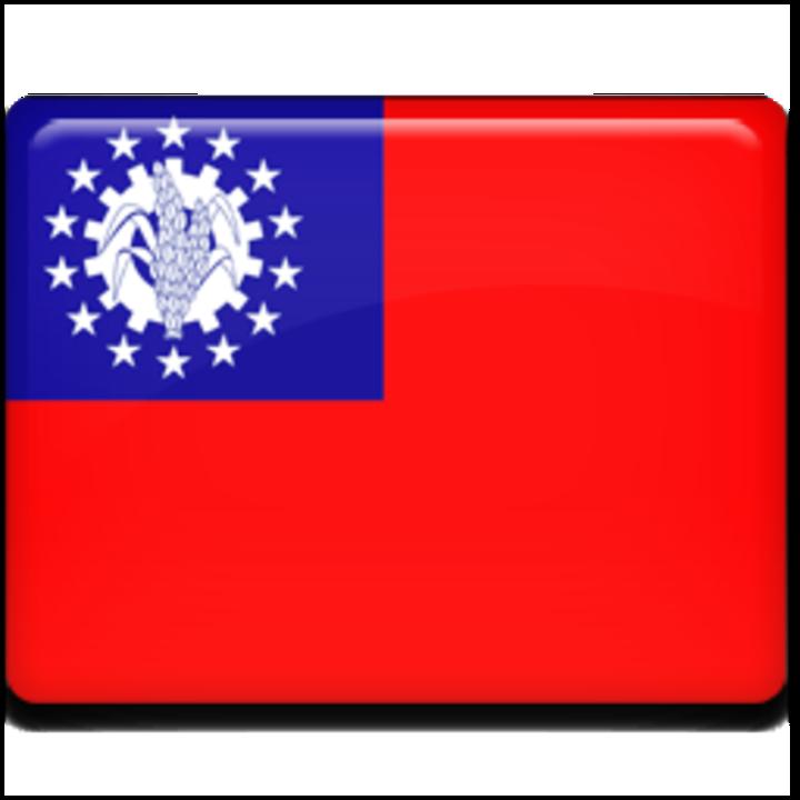 Myanmar Football Federation mascot