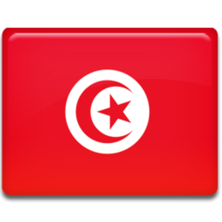 Tunisian Football Federation mascot