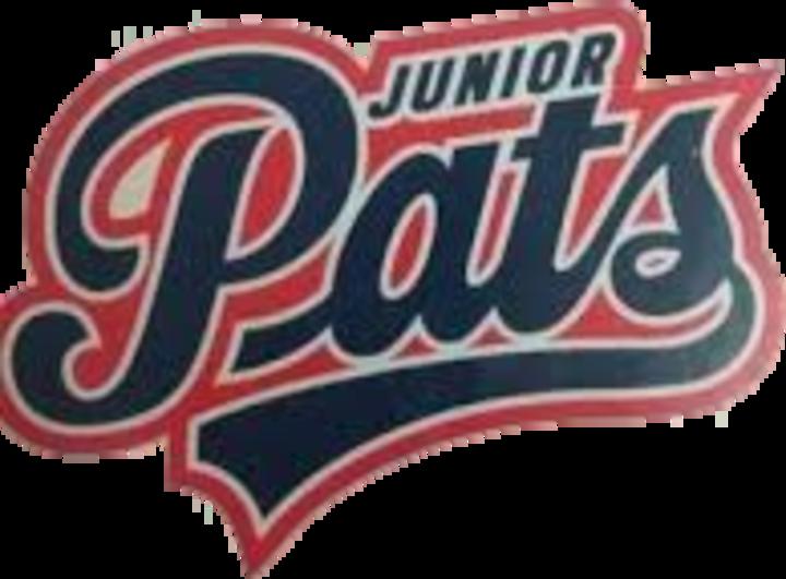 Saskatchewan Jr Pats mascot