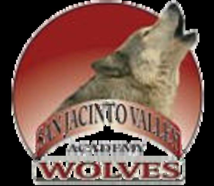 San Jacinto Valley Academy mascot