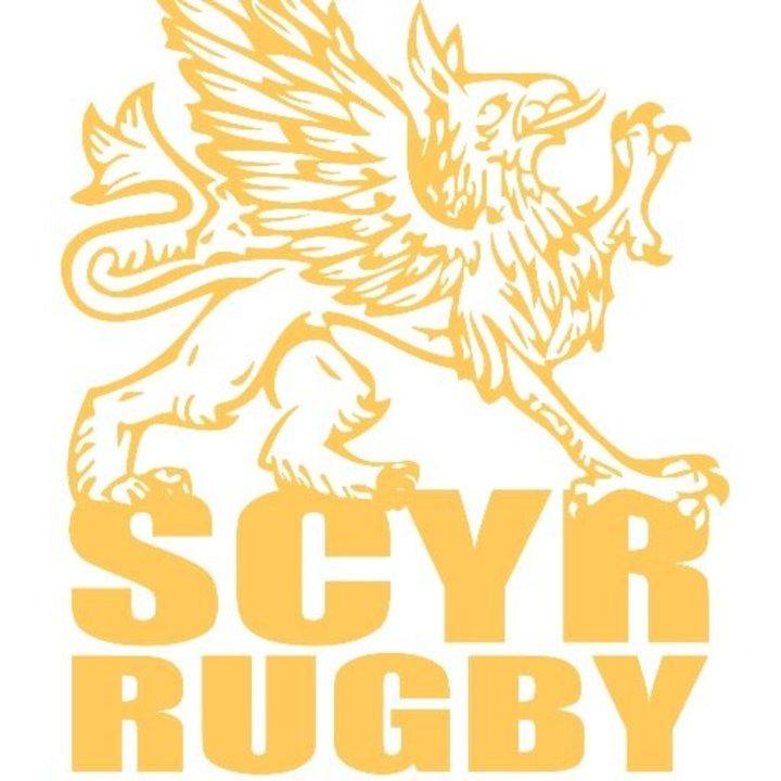 SoCal - SCYR mascot