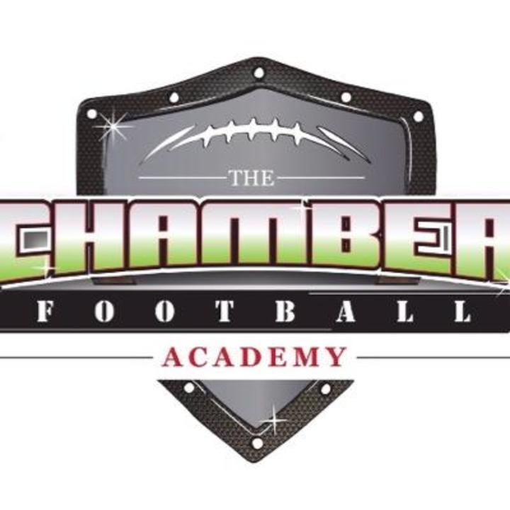 Chambers Elite mascot
