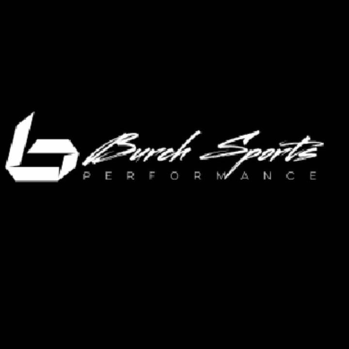 Burch Sports Performance FS mascot