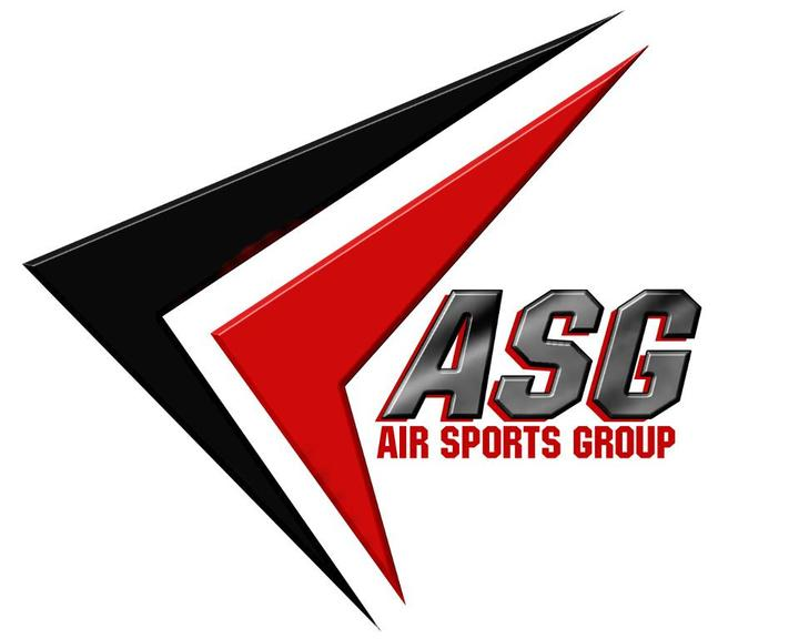 Air Sports Group mascot