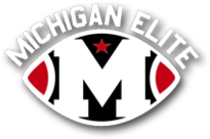 Michigan Elite mascot