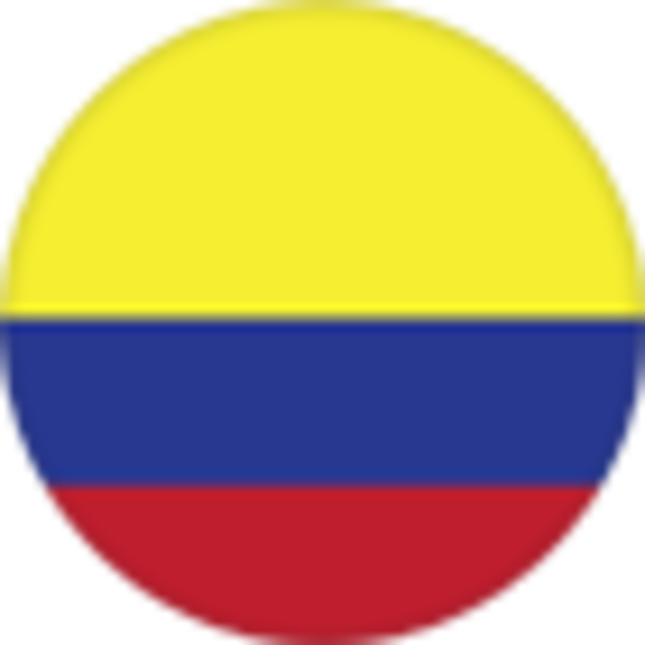 Colombian Football Federation mascot