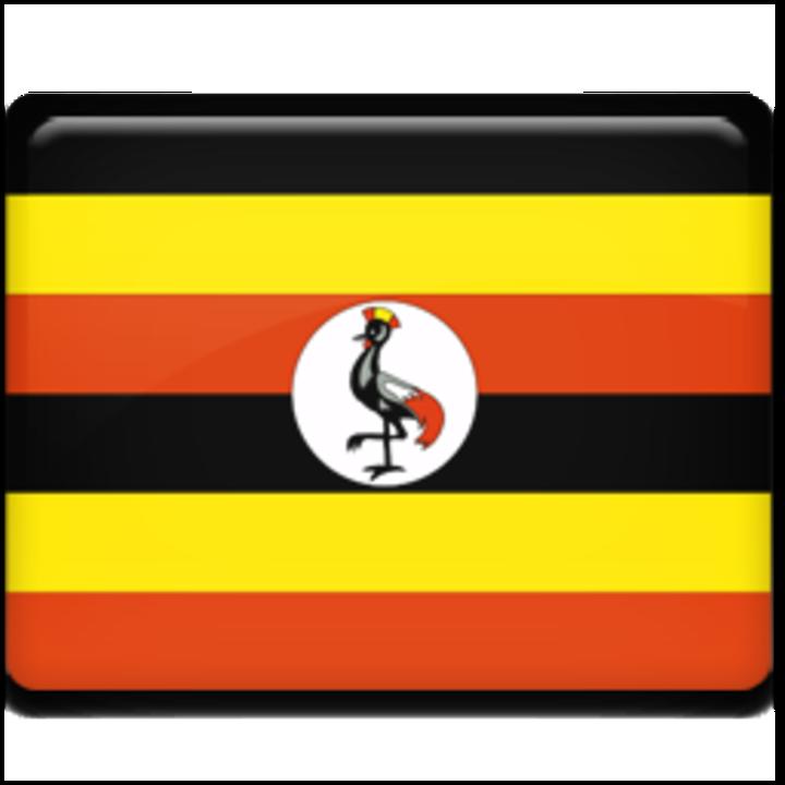 Uganda - Netball University Team